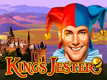 King's Jester